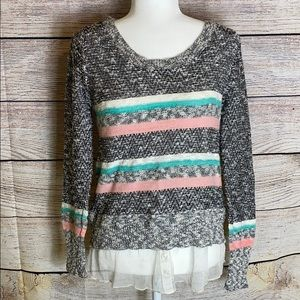 Maurices M Sweater❤️